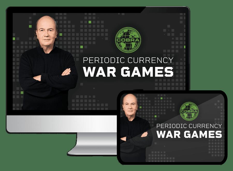 C.O.B.R.A. Tactical Profits Briefing